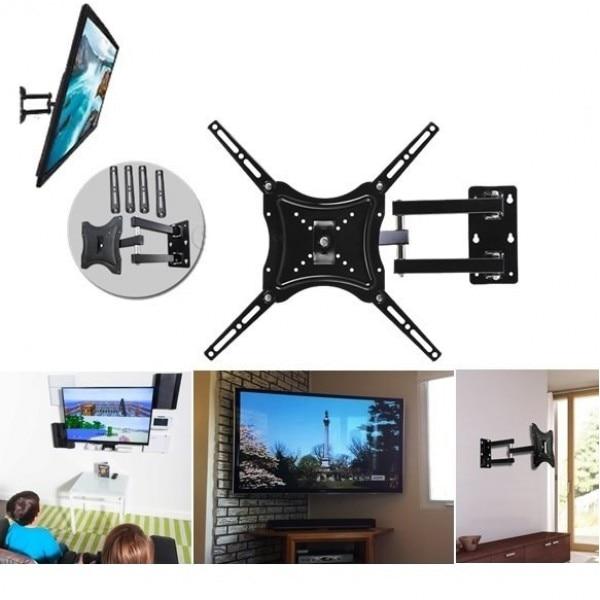 Стойка за телевизор за стена Home Design HDL-117B-2 14