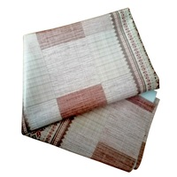 Fata de masa tip musama ND, pelicula PVC pe suport textil, motive traditionale, 100x140 cm