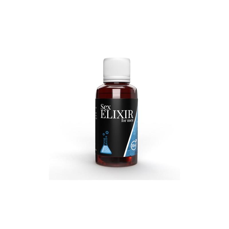 elixir pentru erecție