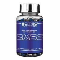 Scitec Nutrition ZMB6, 60 kapszula