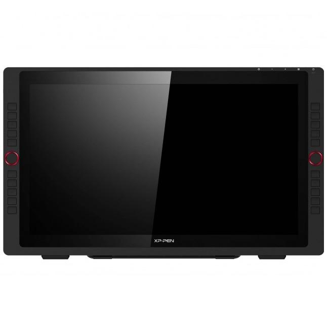 """Fotografie Tableta grafica XP-PEN Artist 22R PRO, 21.5"""" FHD, 82% RGB, include Stand Ajustabil, Artrage 5, Manusa, 8 varfuri de rezerva, TYPE-C"""