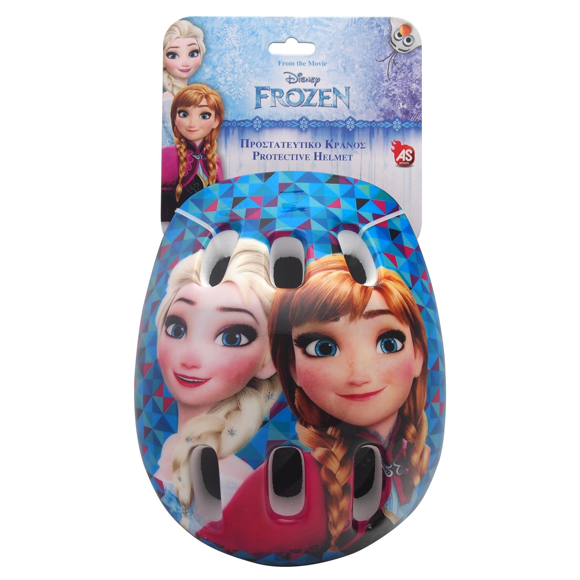 Fotografie Casca de protectie AS Frozen, 3+ ani