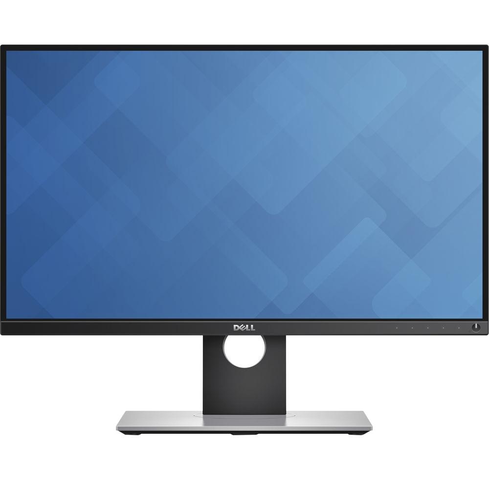 """Fotografie Monitor LED IPS UltraSharp Dell 27"""", WQHD, 2xHDMI, DisplayPort, mini DisplayPort, UP2716D"""