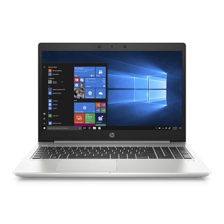 Лаптоп HP ProBook 450 G7 с Intel Core i5-10210U (1.60/4.20 GHz, 6M), 16 GB, 512GB M.2 NVMe SSD, Intel UHD Graphics 620, Windows 10 Pro 64-bit, сребрист