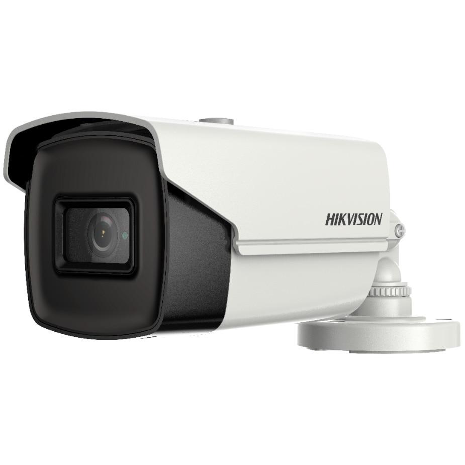 Fotografie Camera de Supraveghere Hikvision DS-2CE16H8T-IT5F36, 5MP, CMOS, 80M IR, IP67