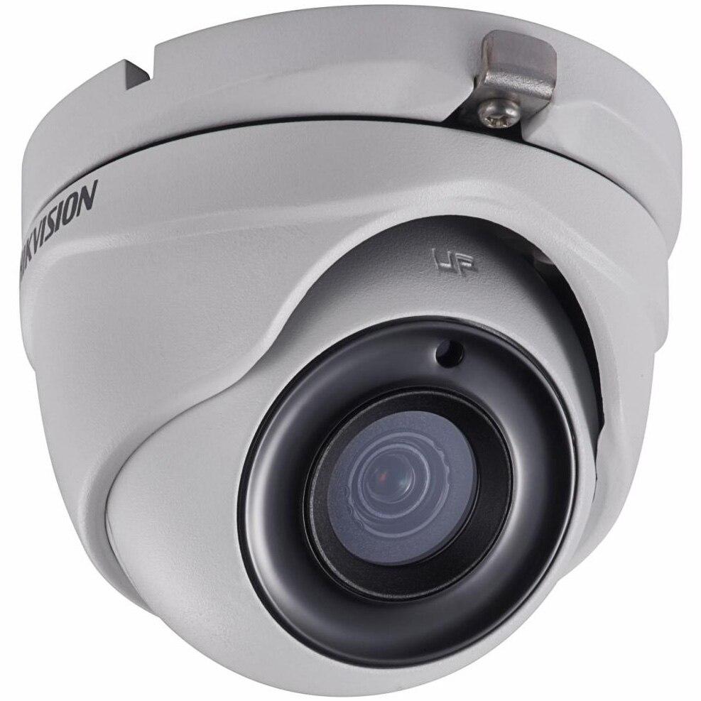 Fotografie Camera de Supraveghere HikVision DS-2CE56D8T-ITMF28, Dome, 2MP, CMOS, 1920 x 1080, IP67