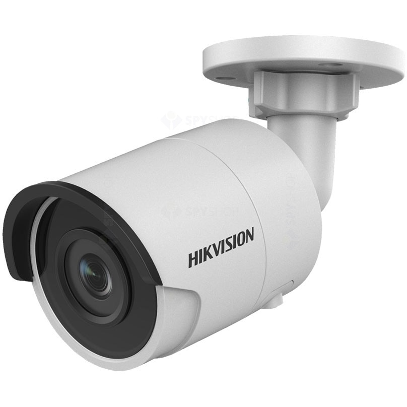 Fotografie Camera supraveghere exterior IP Hikvision DS-2CD2043G0-I, 4MP, IR 30M, 2.8 mm