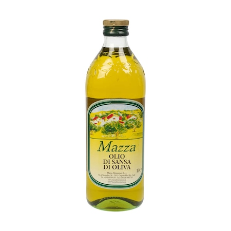 Ulei de masline sansa Mazza, 1l