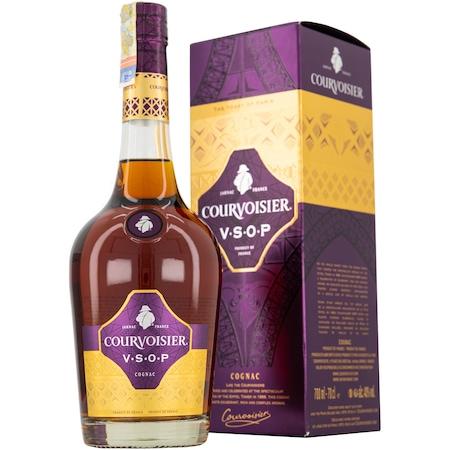 Coniac Courvoisier VSOP, 40%, 0.7l