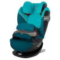 Стол за кола Cybex Pallas S Fix River blue, 9-36 кг, Тюркоаз