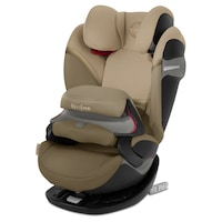 Стол за кола Cybex Pallas S Fix Classic beige, 9-36 кг, Бежов