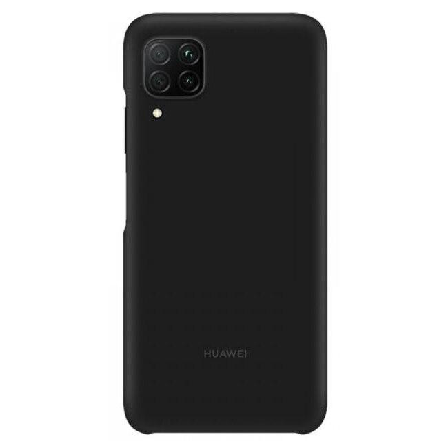 Fotografie Husa de protectie Huawei PC pentru P40 Lite, Black