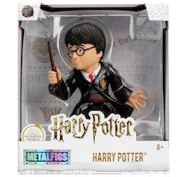 Фигурка Harry Potter - Year 01, Метална, 10 см