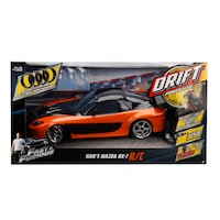 set and drift