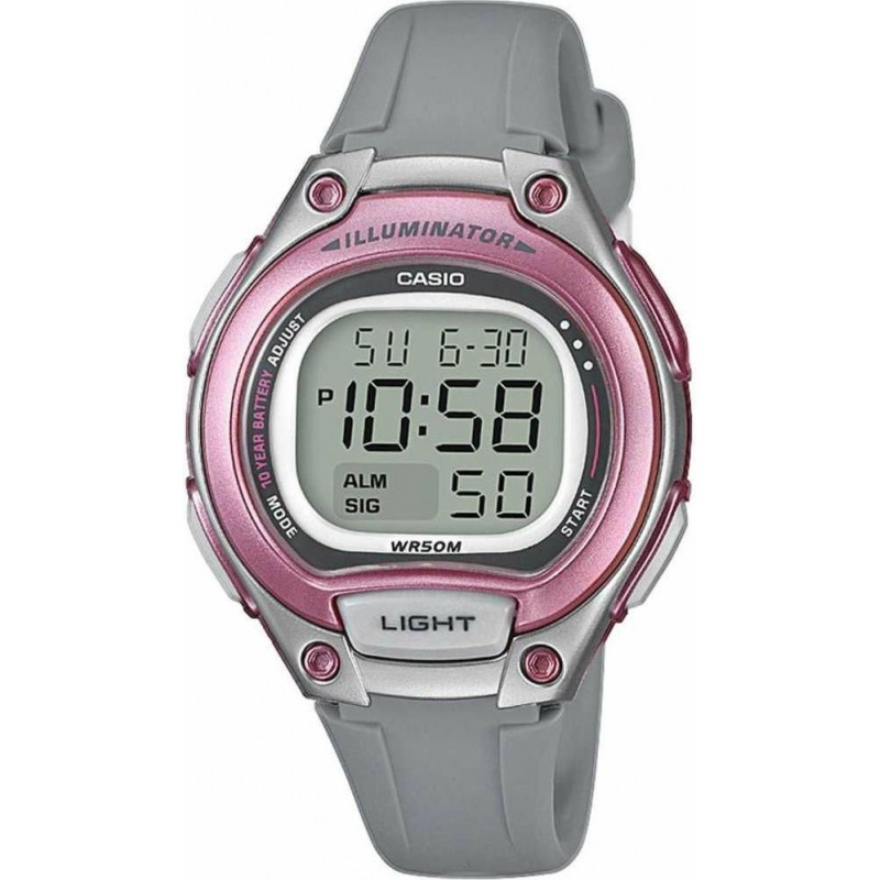 Casio Collection LW 200 női karóra | Olcso.hu