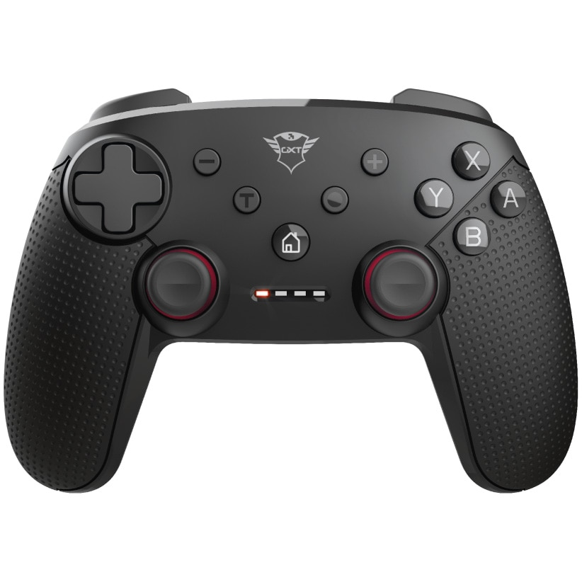 Fotografie Controller Trust GXT 1230 Muta Wireless pentru PC si Nintendo Switch