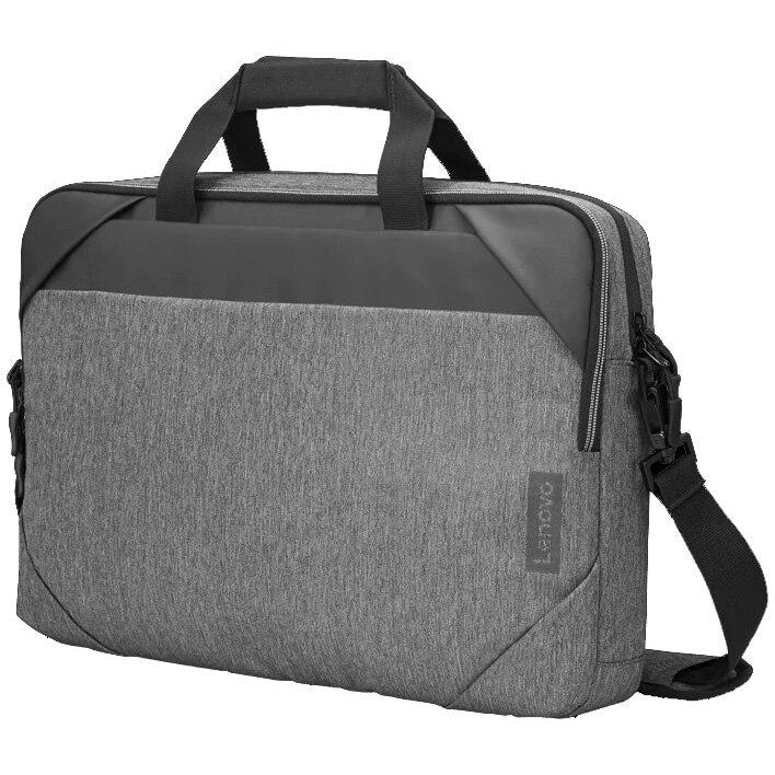 "Fotografie Geanta laptop Lenovo Urban Toploader T530, 15.6"", Charcoal Grey"