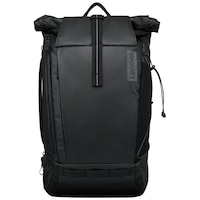 "Rucsac laptop Lenovo Commuter, 15.6"", Negru"