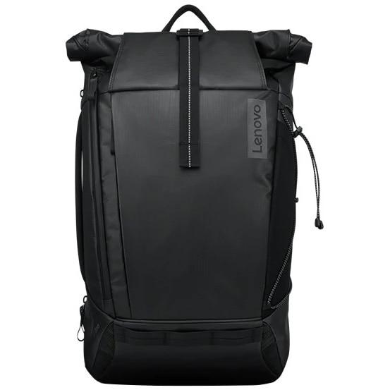 "Fotografie Rucsac laptop Lenovo Commuter, 15.6"", Negru"