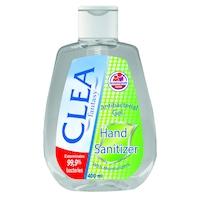Clea Antibakteriális kézfertőtlenítő 400ml