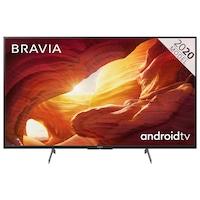 Sony KD43XH8596BAEP Smart LED Televízió, 108 cm, 4K Ultra HD, Android
