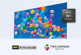 Телевизор Sony KD49XH8096BAEP