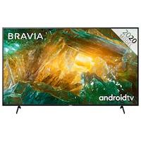 Sony KE55XH8096BAEP Smart LED Televízió, 139 cm, 4K Ultra HD, Android