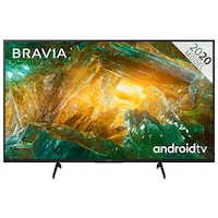 Sony KD49XH8096BAEP Smart LED Televízió, 123 cm, 4K Ultra HD, Android
