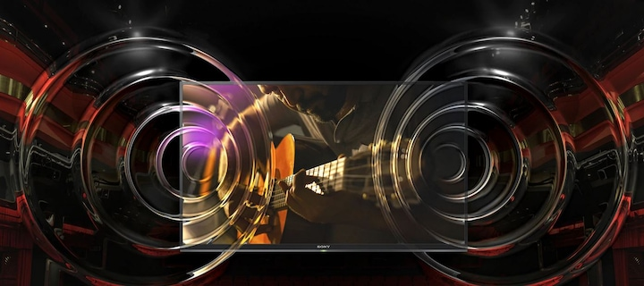 Sony KD49X7055BAEP