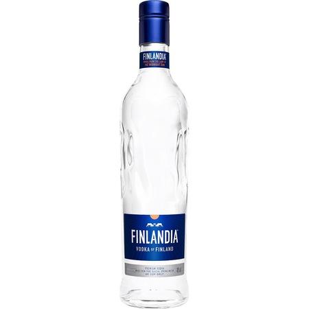 Vodca Finlandia, 40%, 1l