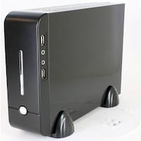 Настолен компютър Honeytech mini ITX 525TUD