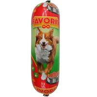 Favorit kutyaszalámi 1000gr (6 darab)