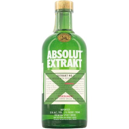 Vodca Absolut Extrakt, 35%, 0.7l