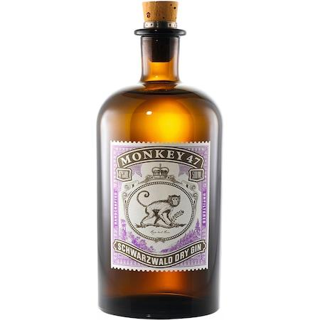 Gin Monkey 47 Dry, 47%, 0.5l