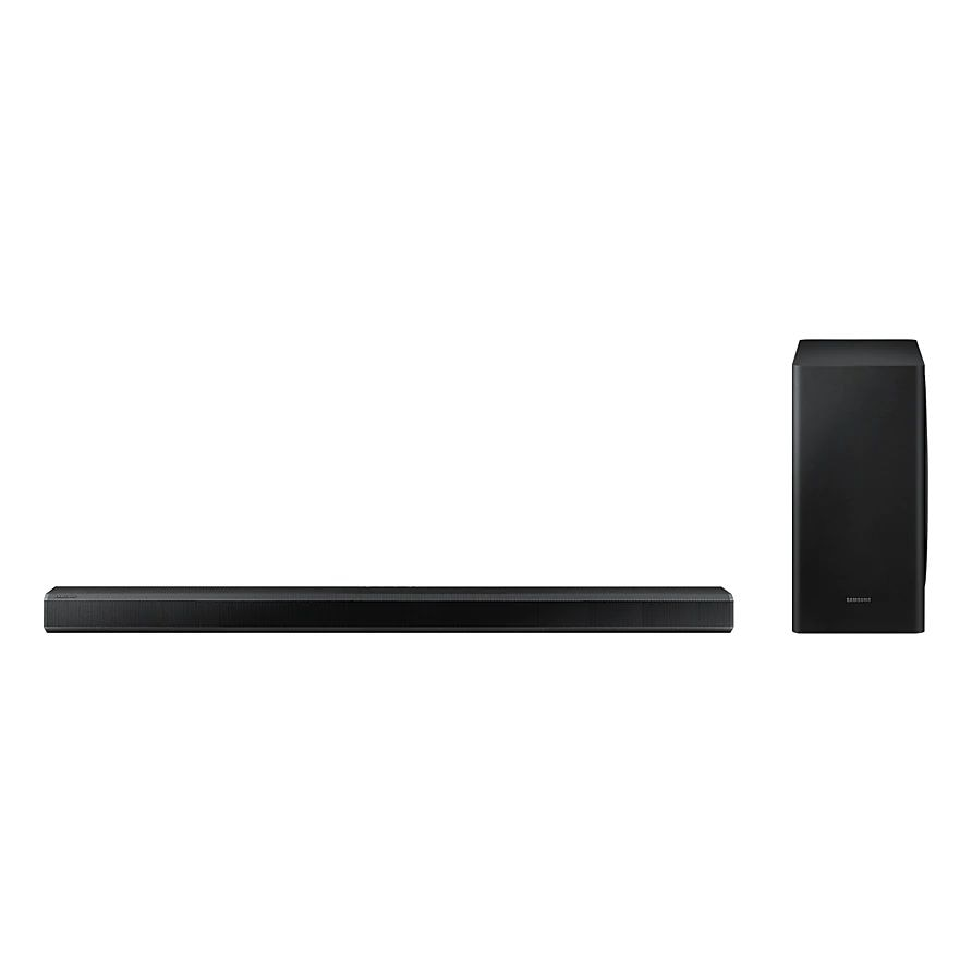 Fotografie Soundbar Samsung HW-Q800T, 3.1.2 Canale, 330W, Bluetooth, Negru