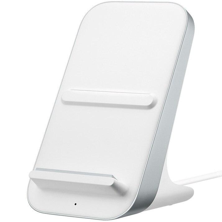 Fotografie Incarcator wireless OnePlus Warp Charge 30, White