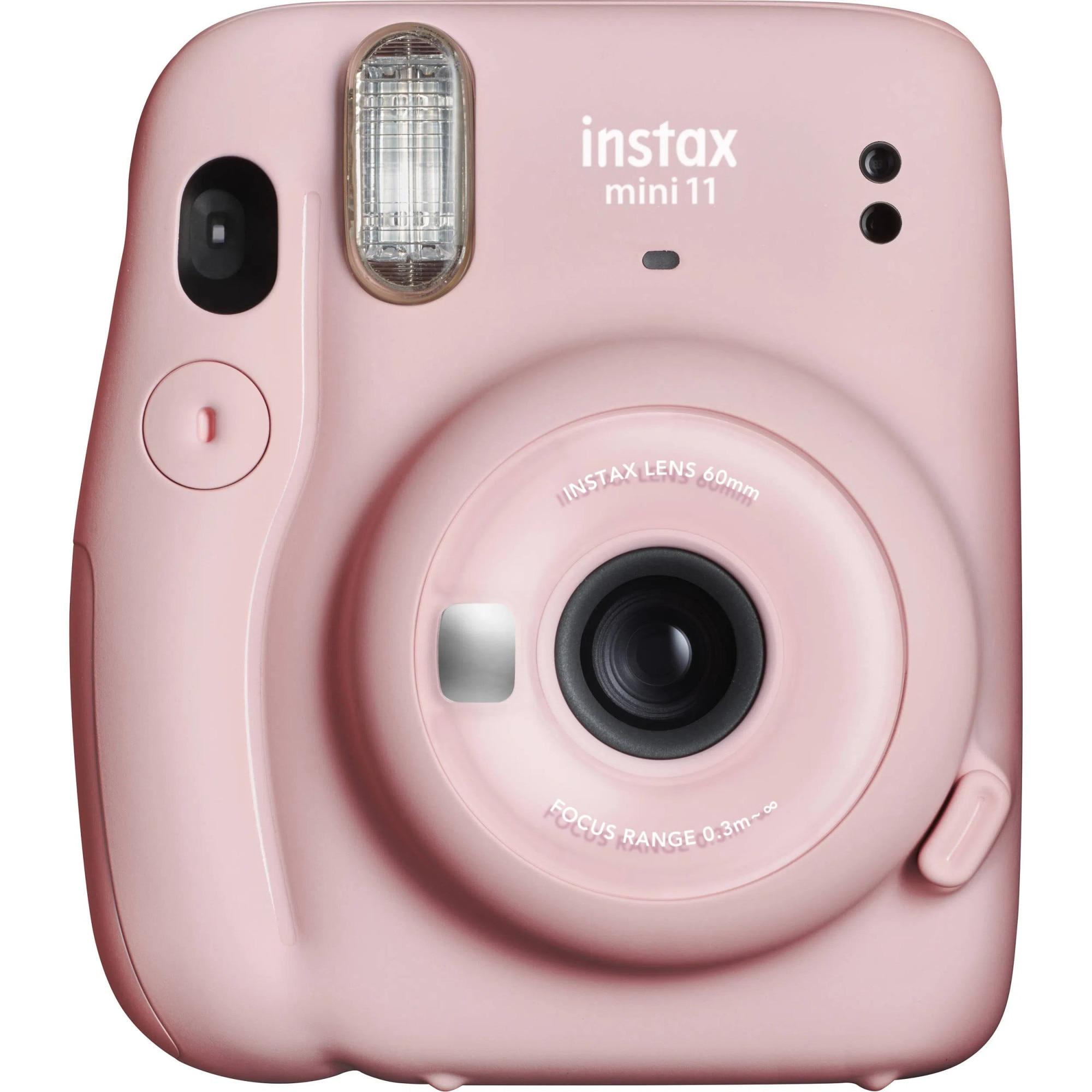 Fotografie Camera foto instant Fujifilm Instax Mini 11, Blush Pink