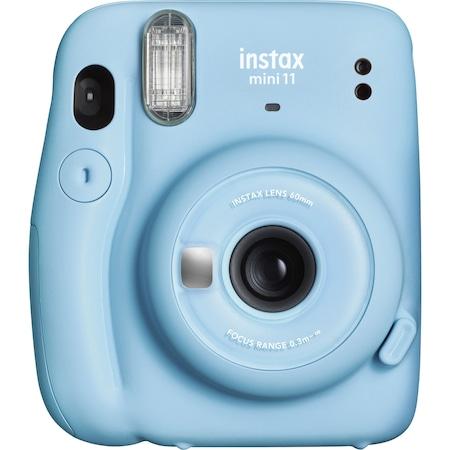 Fujifilm Instax mini 11 kamera, kék