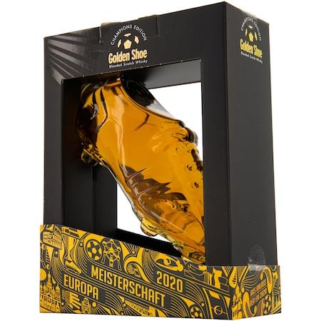 Whiskey Golden Shoe, Blended 40%, 0.7l