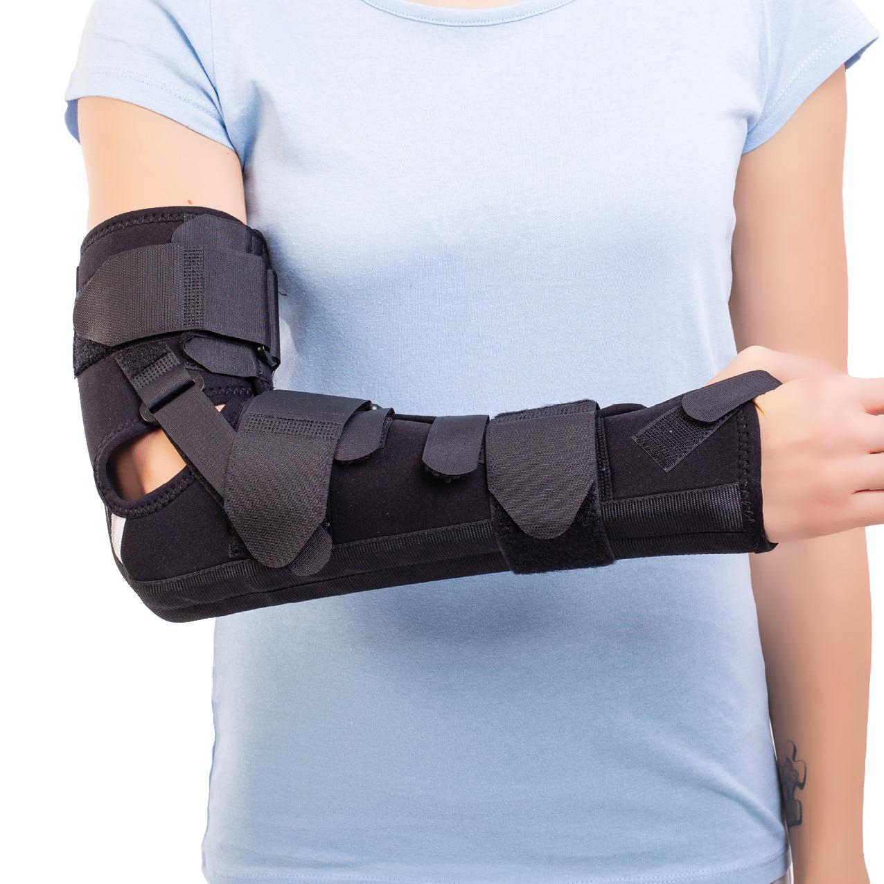 durere la îndreptarea articulațiilor cotului)