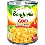 Porumb boabe, super dulce si crocant Gold Bonduelle, 670g