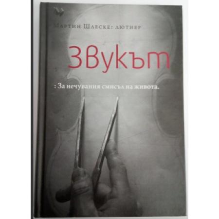 Звукът, Автор Мартин Шлеске