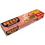 Ton in ulei masline Rio Mare 4x80g, 320g