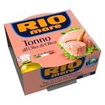 Ton in ulei masline Rio Mare 160g