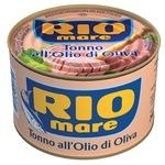 Ton in ulei masline Rio Mare 240g