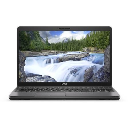 Лаптоп Dell Latitude 5500, N005L550015EMEA.WIN-14, 15.6