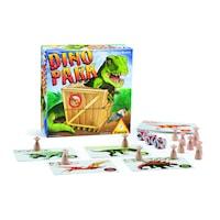 Piatnik Dino Park, társasjáték