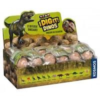 Piatnik Dino Eggs, társasjáték