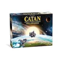 Piatnik Catan Csillaghajósok, társasjáték