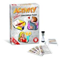 Piatnik Activity Club Travel, társasjáték